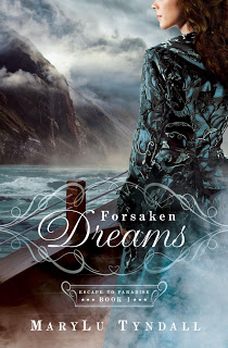 Forsaken Dreams_Cover