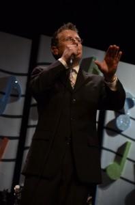 Brian Free (Marion, IL 2012)