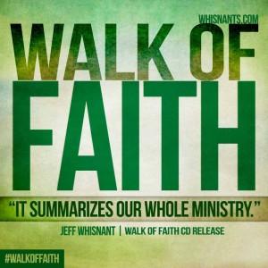 walkoffaith