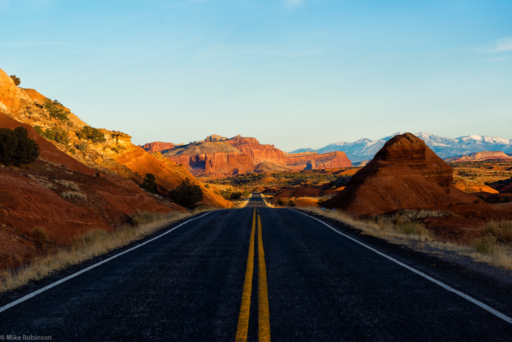 utah_road